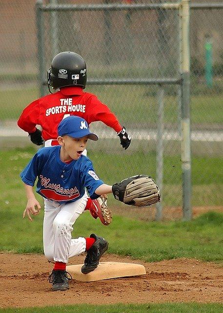 MLB一塁到達タイムランキング